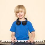 Musica per Bebè